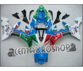 Carena in ABS Yamaha YZF 1000 R1 04-06 colorazione BLUE