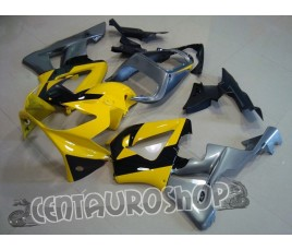 Carena in ABS Honda CBR 900 RR 929 00-01 giallo originale