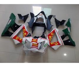 Carena in ABS Honda CBR 900 RR 929 00-01 Simoncelli Moto GP