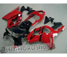 Carena in ABS Honda CBR 900 RR 954 02-03 colorazione Red