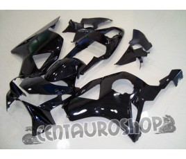 Carena in ABS Honda CBR 900 RR 954 02-03 colorazione Black