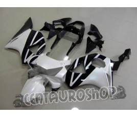 Carena in ABS Honda CBR 900 RR 954 02-03 colorazione White