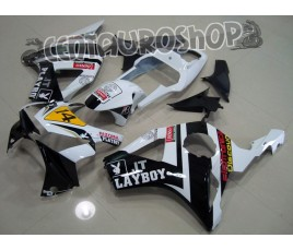 Carena in ABS Honda CBR 900 RR 954 02-03 De Puniet replica