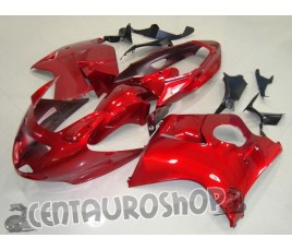Carena in ABS Honda CBR 1100 XX 97-02 colorazione Red