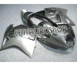 Carena in ABS Honda CBR 1100 XX 97-02 Silver