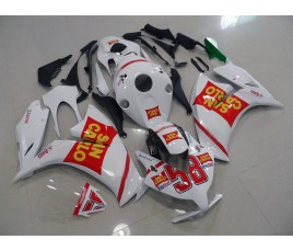 Carene Simoncelli replica per Honda CBR1000RR 2012 14 in ABS