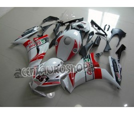 Carena ABS Honda CBR1000RR 2012 - 2014 colorazione Castrol