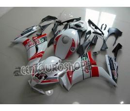 Carena ABS Honda CBR1000RR 2012 - 2014 colorazione Castrol