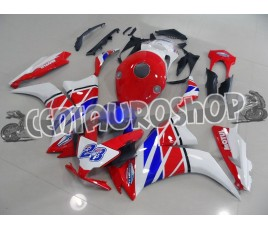 Carena ABS Honda CBR1000RR 2012 14 Stoner Legends