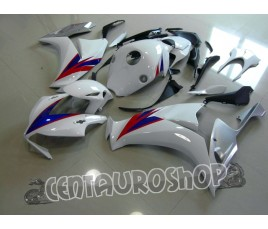Carena ABS Honda CBR1000RR 2012 14 colorazione HRC