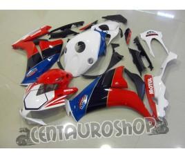 Carenatura per Honda CBR1000RR 2012 2014 Tourist Trophy Legends