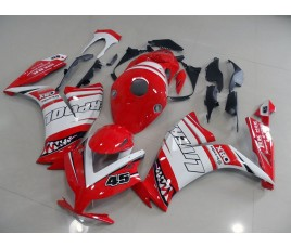 Carena ABS Honda CBR1000RR 2012 14 Shark Liverpool