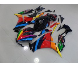 Carena ABS Honda CBR1000RR 2012 14 colorazione Rainbow