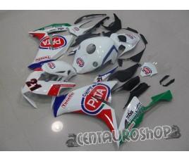 Carene per Honda CBR1000RR 2012 14 Pata Honda SBK replica