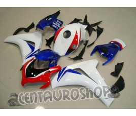 Carene in ABS Honda CBR 1000 RR 08-09 HRC Tricolor originale
