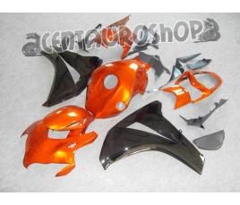 Carena ABS Honda CBR 1000 RR 08 09 colorazione Orange scontata
