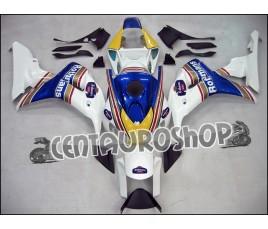 Carena in ABS Honda CBR 1000 RR 06-07 colorazione Rothmans