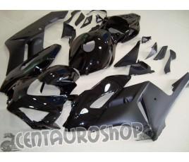 Carena in ABS Honda CBR 1000 RR 04-05 colorazione All Black