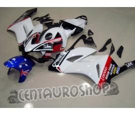 Carena in ABS Honda CBR 1000 RR 04-05 colorazione Carrera