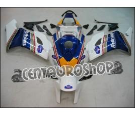 Carena in ABS Honda CBR 1000 RR 04-05 colorazione Rothmans