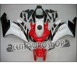 Carena in ABS Honda CBR 1000 RR 2004 2005 colorazione White & red