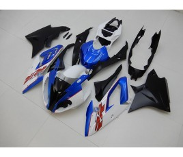 Carena in ABS per BMW S 1000 RR 2017 18 Motorsport tricolore