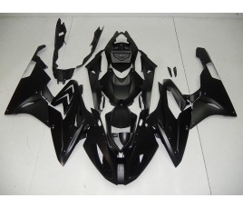 Carena in ABS per BMW S 1000 RR 2015 16 Matt Black