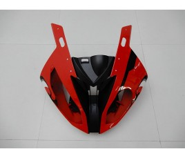 Carene in ABS per BMW S 1000 RR 2015 16 Shark Red and Black