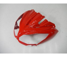 Carene ABS Kawasaki ER-6F 2012 2016 All red