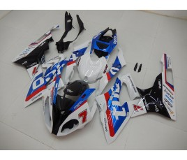 Carene BMW S 1000 RR 2015 16 replica Tourist Trophy Tyco Ian Hutchinson