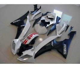 Carene ABS Yamaha R6 08 16 Supersic 58 style