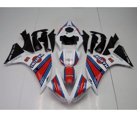Carena ABS Yamaha YZF 1000 R1 12 14 Martini Racing