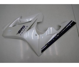 Carena Daytona 675 06 08 Pearl White