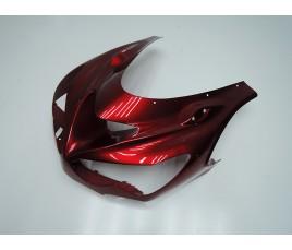 Carena in ABS Kawasaki ZX-14R Ninja 12-15 Candy Red