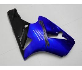 Carena in ABS Kawasaki ZX-12R Ninja 00-01 Blue
