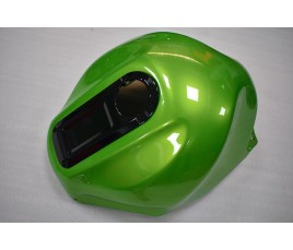 Carena in ABS Kawasaki ZX-12R Ninja 00-01 Lime Green