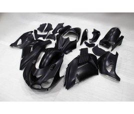 Carena in ABS Kawasaki ZX-14R Ninja 06 - 11 Dark