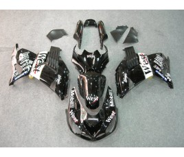 Carena in ABS Kawasaki ZX-14R Ninja 06 - 11 West Capirossi