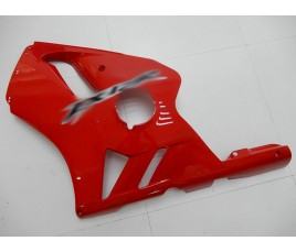 Carena in ABS Kawasaki ZX-12R Ninja 02-06 All Red