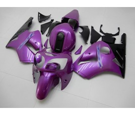 Carena in ABS Kawasaki ZX-12R Ninja 02-06 Purple Dream