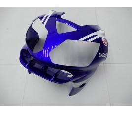 Carena in ABS Kawasaki ZX-12R Ninja 02-06 Valentino Rossi MotoGP