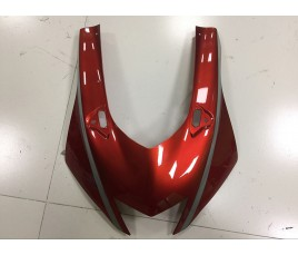 Carena ABS Yamaha YZF600 R6 2017 2018 Cherry red