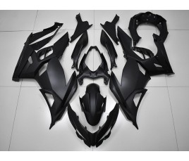 Carene ABS Kawasaki Ninja 400 2018 2020 Dark