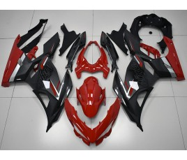 Carene ABS Kawasaki Ninja 400 2018 2020 Red