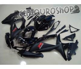 Carena in ABS Suzuki GSX-R 600 e 750 08-09 colorazione CORONA