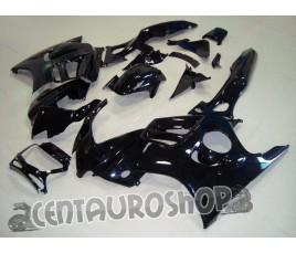 Carena in ABS Honda CBR 600 F3 97-98 colorazione All Black