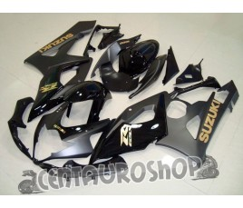 Carena in ABS Suzuki GSX-R 1000 05-06 All Black offerta