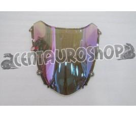 Cupolino Iridium Chiaro