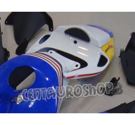 Unghia Coprisella Monoposto per Honda CBR 600 RR
