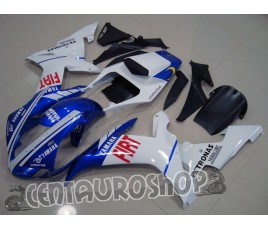 Carena in ABS Yamaha YZF 1000 R1 02-03 colorazione CAMEL